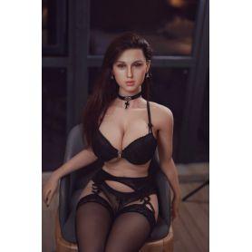 Femme sensuelle en Silicone TPE pour adulte - JY DOLL- Meidi - 164 cm