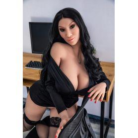 Célèbre Actrice Porno en Silicone TPE - Roomie - HR DOLL - 162 cm - Bonnet L