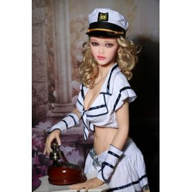 La belle marinière en Silicone TPE - Darys - 158 cm