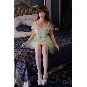 Sex doll d'amour en TPE - Morayma - 158 cm