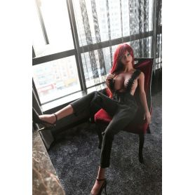 L'exotique sensuelle en TPE - Bhrama- 158 cm