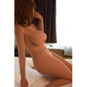 Femme mûre en Silicone/TPE sur mesure - 160 cm