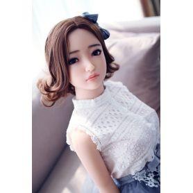 La fille sensuelle en TPE - Mariela - 140 cm