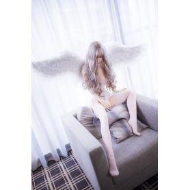 L'ange sensuel en TPE - Lucia - 148 cm