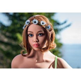Sexy doll elfique en TPE -Armina - 170 cm