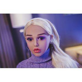 La fille idéale en Silicone/TPE - Magie - 148 cm