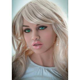 """Sex doll en TPE - """"Femme érotique""""- Jennyfer - 170 cm"""