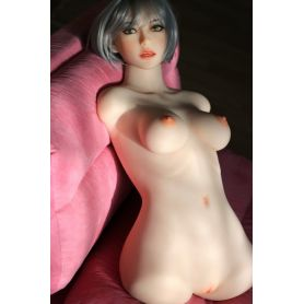 Masturbateur Torso femme realiste - Shoty