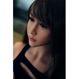 Sexy doll réaliste en TPE- Jully-156 cm