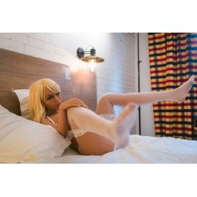 Sex doll érotique en TPE ORDOLL- Merry - 156 cm