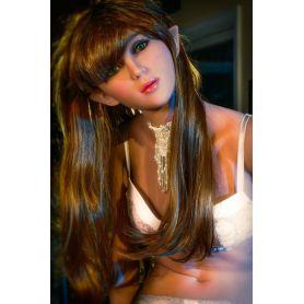 Poupée sexuelle elfique- Nayibe -155 cm