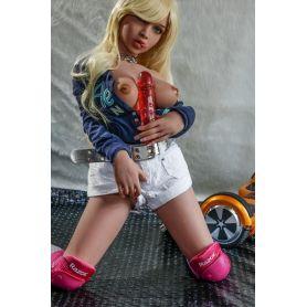 Mini-poupée - Candida -128 cm