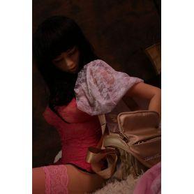 La femme orgasmique en TPE- Nury-158 cm
