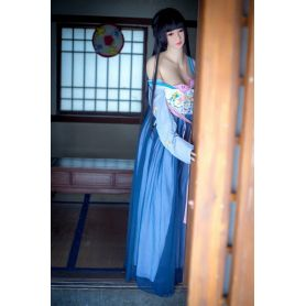 Japan doll en silicone TPE - Xinty - 168 cm