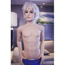 Male doll en TPE - Bill - 160 cm