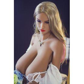 Love doll avec des gros seins - Darysleida - 156 cm