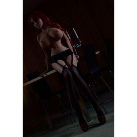 La sensuelle en TPE- Glynis -155 cm