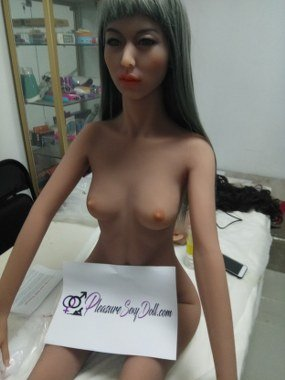 Achat sexy doll