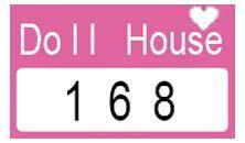 DOLL HOUSE 158