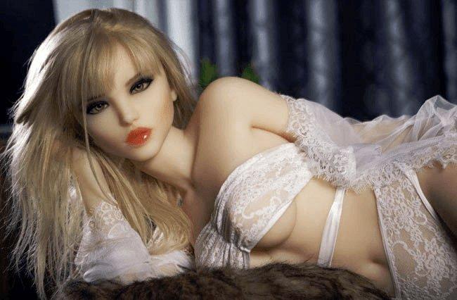 Poupée n'est pas tromper, la poupée sexuelle comme sextoy | Pleasure Sexy Doll